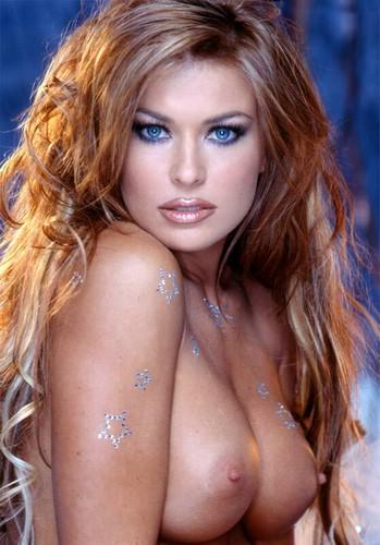 Nude carmen electra images
