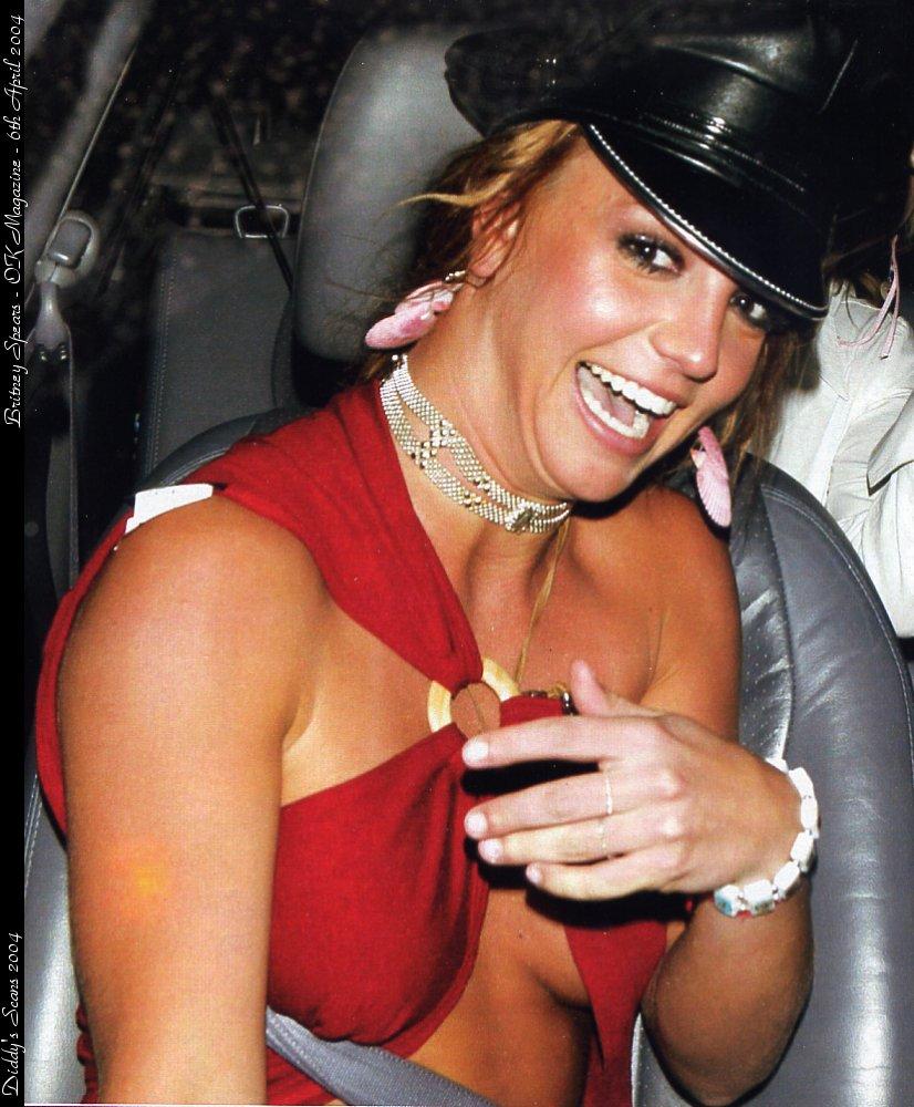 Britney spears naked starceleb thanks for