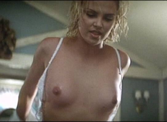 Www charlize theron nude
