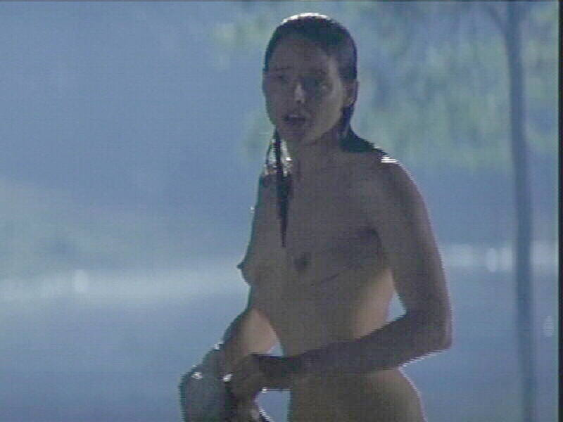 jodie foster nude