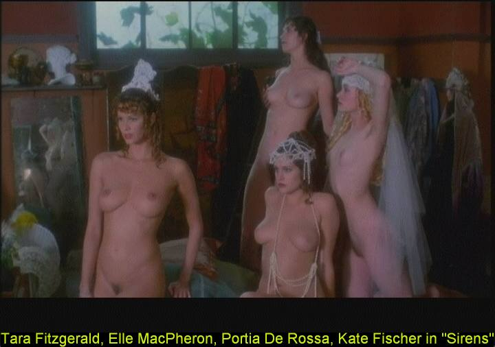 Tara fitzgerald hot nude pics are