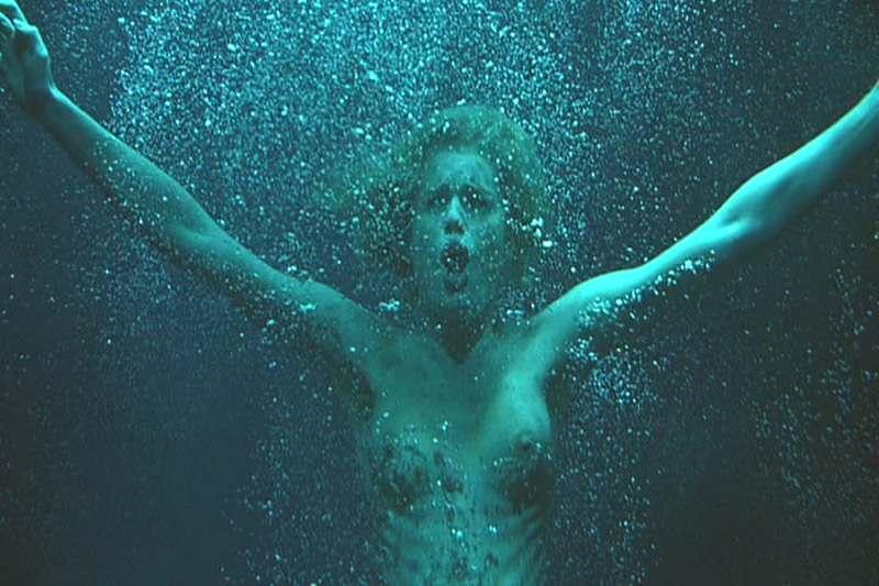 Pictures of rebecca romijn nude